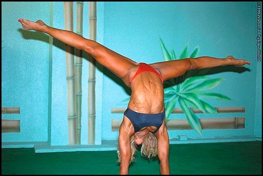 alphie newman gymnastics