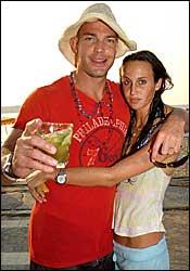 Drunk in the Hamptons