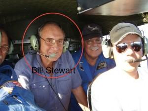Bill Stewart of W.P Stewart & Co